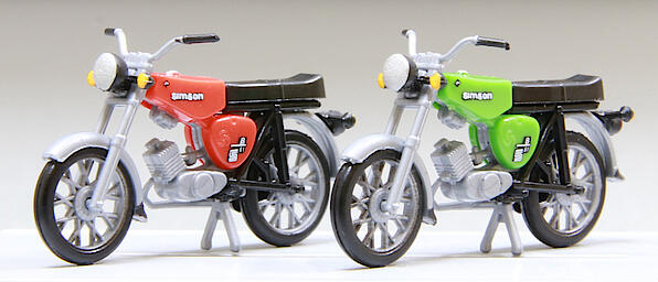 Moped Simson S51, Art.-Nr. 10151
